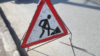 Photo of На три дні для транспорту закриють вулицю Шараневича