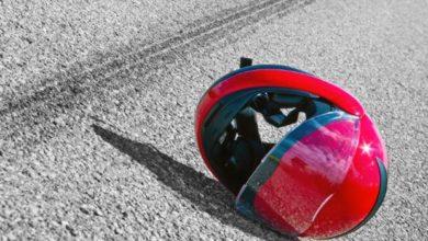 Photo of У Славському мотоцикліст через зіткнення з електроопорою опинився на лікарняному ліжку