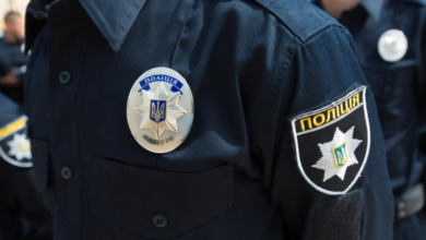 Photo of 35-річний львів'яний побив поліцейського, який приїхав на виклик