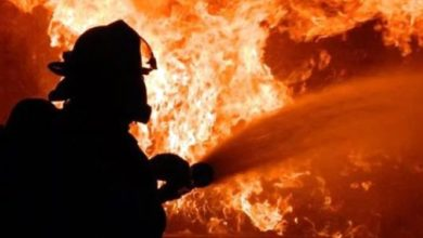 Photo of Під час пожежі у Бориславі надзвичайники врятували чоловіка