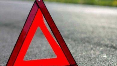 Photo of Поліція рошукує горе-водія, що збив 60-річного пішохода у Лисиничах та втік