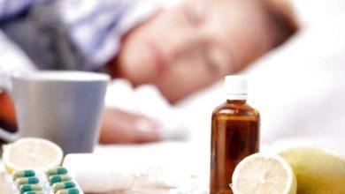 Photo of Цього епідсезону в Україні циркулюватимуть чотири штами грипу: як вберегтися?