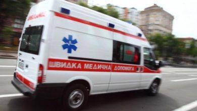 Photo of 38-річний чоловік жорстоко побив мешканця Дрогобича: постраждалий помер у кареті «швидкої»