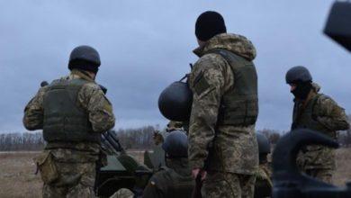 Photo of На Донбасі підірвалося троє українських військових