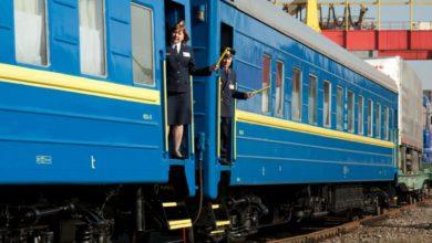 Photo of В Укрзалізниці назвали найпопулярніші внутрішні маршрути у 2020 році