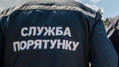 Photo of Поблизу залізничного вокзалу Львова виявили артснаряди