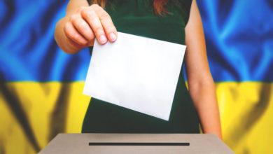 Photo of Як правильно заповнити виборчий бюлетень: роз'яснення ЦВК