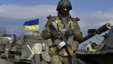 Photo of Українські військові отримуватимуть дисциплінарні стягнення за порушення режиму «тиші»