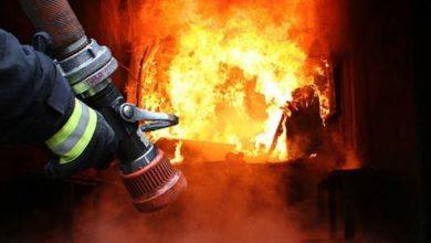 Photo of У Львові під час пожежі у будинку загинув 49-річний чоловік