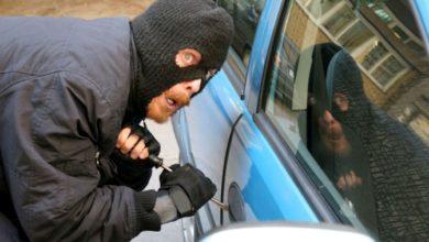 Photo of Рада посилила покарання за викрадення авто