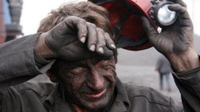 Photo of П'ятий день підземного протесту шахтарів на Львівщині. Прем'єр доручив знайти механізми погашення зарплатної заборгованості