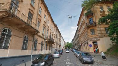 Photo of Із понеділка у Львові перекриють частину вулиці Лисенка