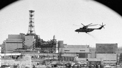 Photo of У США розсекретили перший звіт розвідки про Чорнобильську катастрофу