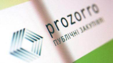 Photo of Закон про ProZorro повністю перепишуть