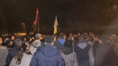 Photo of На Львівщині відновили блокаду російських вагонів із вугіллям