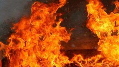 Photo of На Турківщині вщент згорів житловий будинок