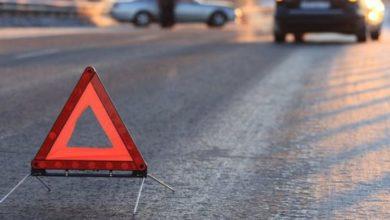 Photo of НаЗолочівщинірозшукують водія, який збив жінку і втік