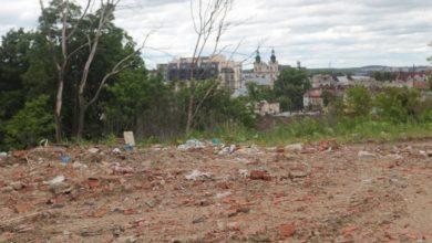 Photo of Мерія задарма віддала землю в історичному ареалі Львова під будівництво житла