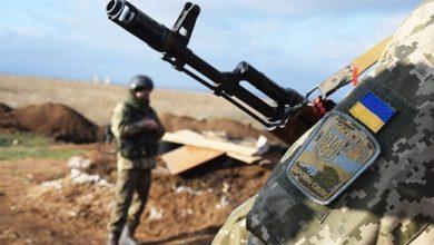 Photo of На Донбасі бойовики 8 разів порушили «всеосяжне перемир'я»