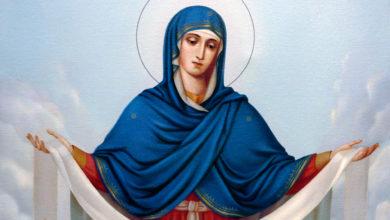 Photo of Покрова Пресвятої Богородиці: святкові картинки