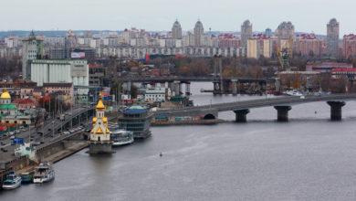 Photo of Відоме британське видання почало використовувати коректну назву Києва