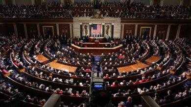 Photo of Конгрес США прийняв оборонний бюджет, який передбачає виділення 300 млн дол. Україні