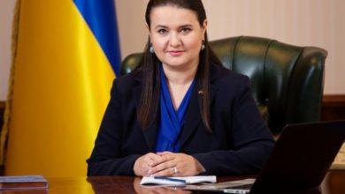 """Photo of Маркарова повідомила про ризик """"невеликого"""" невиконання держбюджету в січні через курс долара"""