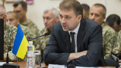 Photo of У військовій частині Одеської області побили жінку: Загороднюк взяв справу на контроль