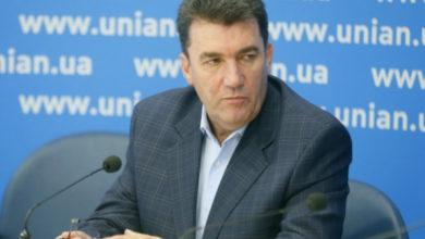 Photo of Зеленський відправив у Нові Санжари секретаря РНБО