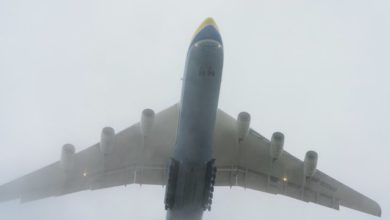 Photo of Відновлення польотів в Україні: затверджено правила для авіакомпаній