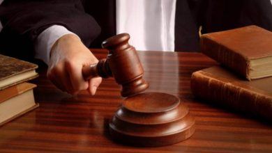 Photo of Суд взяв під варту без права застави трьох молодиків, підозрюваних стріянині в Миколаєві