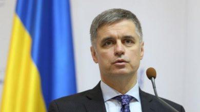 Photo of Пристайко каже, що Німеччина відмовила Україні у військовій допомозі