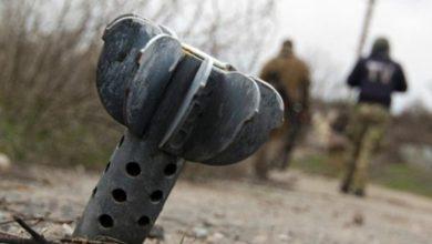 Photo of Бойовики сьогодні тричі обстріляли позиції бойовиків на Донбасі, – Міноборони