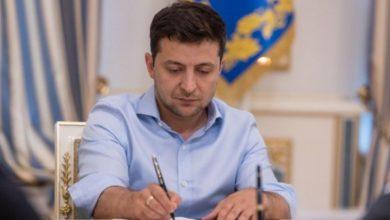 Photo of Зеленський створив тимчасову робочу групу з питань реформування системи охорони здоров'я