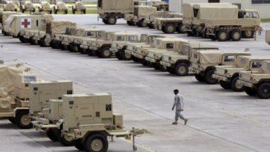 Photo of США провели військові навчання на випадок ядерного удару РФ по територіям країн НАТО