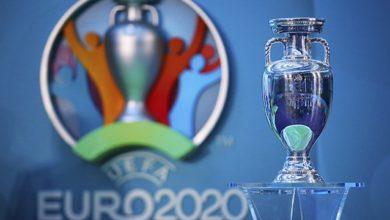 Photo of Відбір на Євро-2020: календар та результати матчів