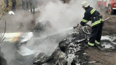 Photo of Вертоліт з Кутовим впав практично у двір до людей – подробиці трагедії