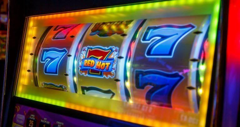 Ігрові автомати гладіатор грати безкоштовно без реєстрації