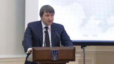Photo of Українець з великої літери –  політики про загибель Кутового
