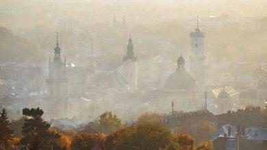 Photo of Короткочасні дощі та до +25: прогноз погоди на Львівщині на 6 вересня