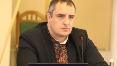 Photo of Голова ЛОР Ганущин заявив, що вже одужав від COVID-19