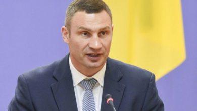 Photo of Кличко повідомив про 24 підтверджених випадки коронавіруса у Києві, 14 – за минулу добу