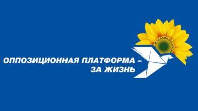 Photo of НІ розпродажу землі та пограбуванню України!