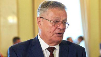 Photo of Німченко: Прийняття закону про землю – це зрада батьківщині