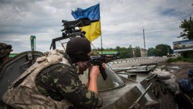 Photo of На Донбасі бойовики тричі обстріляли українські позиції, застосовуючи міномети забороненого калібру