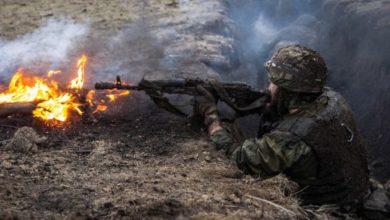 Photo of Доба в ООС: Бойовики тричі порушили режим перемир'я, обійшлося без втрат