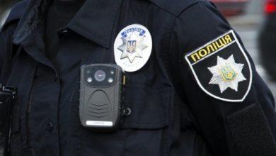 Photo of На Львівщині поліцейського підозрюють у побитті перехожого