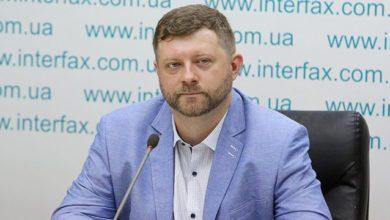 Photo of Олександр Корнієнко очолить виборчий штаб Слуги народу в Києві