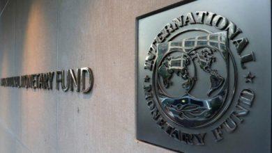 Photo of МВФ назвав дві причини різкого падіння економіки України
