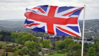 Photo of У Великій Британії почали штрафувати за недотримання самоізоляції